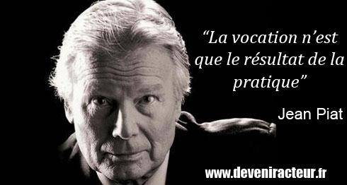 Citation Jean Piat