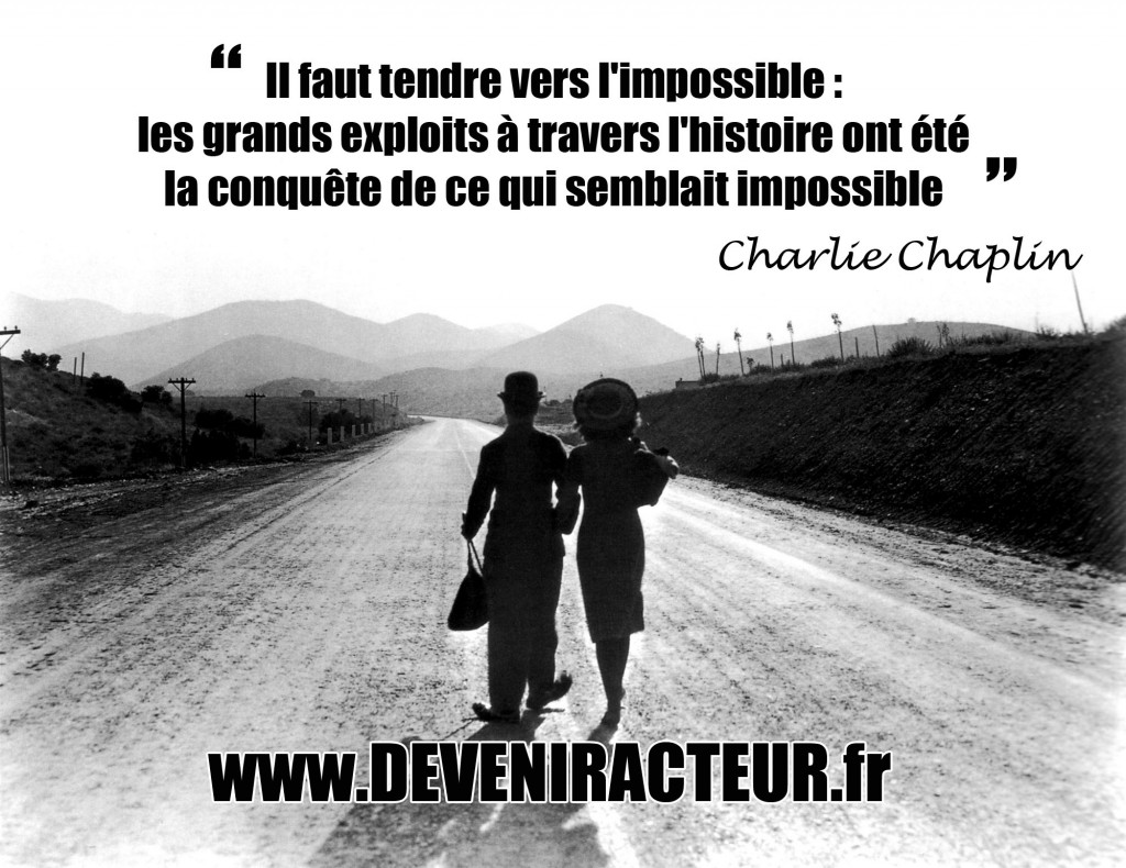 citations citation sur charlie chaplin