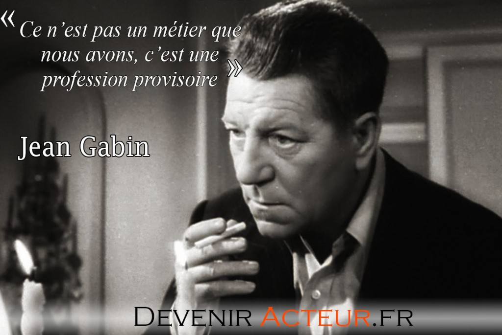 citation Jean Gabin